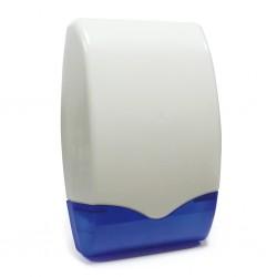 Sirena de alarma para exterior con LEDs y temporizador. De 85/112 dB