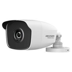 Cámara de vigilancia Hikvision de 2 mpx con IR 40m. Apta para exterior