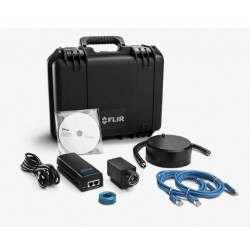 Cámara termográfica Flir A35sc 60 Hz para bancos de pruebas