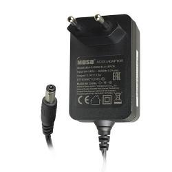 Videograbador Hikvision para 4 cámaras + 1 IP hasta 4mpx. Admite 1 HDD