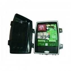 Cuadro de control monofásico universal para motor de puerta enrollable