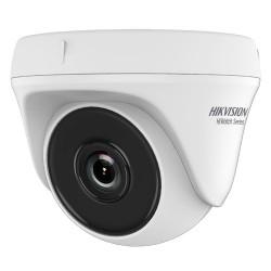 Cámara de vigilancia Hikvision de 2 mpx, 2.8 mm, IR 20m para interior