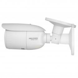 Cámara de vigilancia IP Hikvision de 4 mpx y lente 2.8~12 mm autofocus