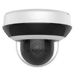 Cámara IP motorizada Hikvision de 4 mpx con lente 2.8~12 mm y zoom 4X