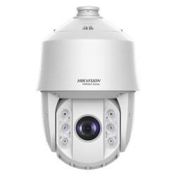 Cámara de vigilancia motorizada HDTVI Hikvision 1080p, 4.8~120 mm, 25X