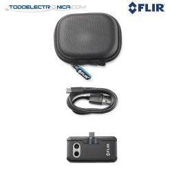 Cámara termográfica Flir ONE Pro para smartphone y tablet iOS 160x120