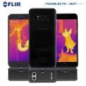 Cámara termográfica Flir ONE Pro para smartphone y tablet Android USB-C