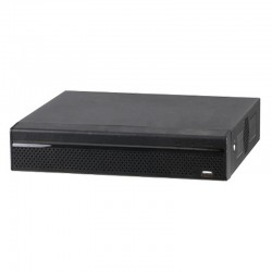 Videograbador NVR IP X-Security 32 CH, 8 Mpx, ancho de banda 200 Mbps