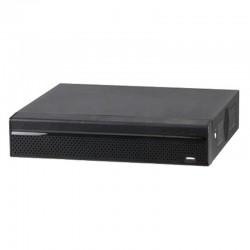 Videograbador NVR IP  X-Security  de 4 canales de 8 Mpx con un ancho de banda de 200 Mbps