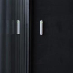 Detector de Rotura de Cristal de alarmas Ajax Inalámbrico color blanco