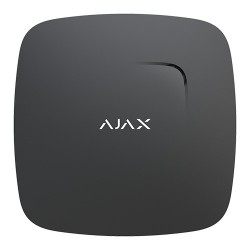 Detector de humo y CO para alarma Ajax con sensor temperatura y sirena