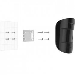 Detector PIR de doble tecnología (infrarrojos, microondas) alarma Ajax