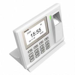 Control de presencia Biométrico por huella dactilar y/o teclado. Anviz