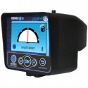 Detector de agua RIVER G con 3 sistemas de detección y hasta 3000 m