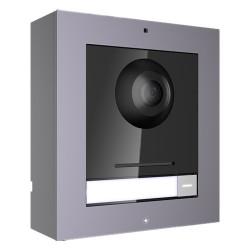 Videoportero IP Safire con cámara de 2 mpx y audio apto para exterior