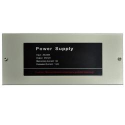 Alimentador de superficie para control acceso configurable en NC o NO