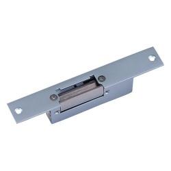 Abrepuertas eléctrico Fail Safe de puerta sencilla| 500Kg de retención