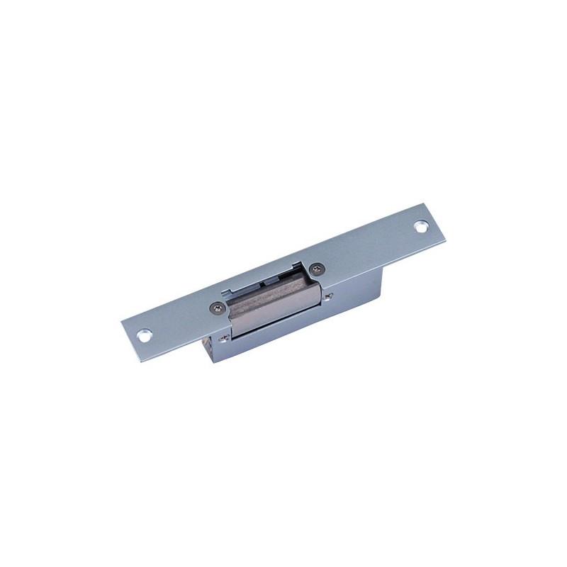 Abrepuertas eléctrico Fail Safe de puerta sencilla  500Kg de retención