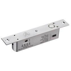 Cerradura de seguridad electromecánica Fuerza de retención 800 Kg