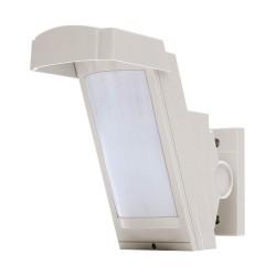 Detector de doble PIR Optex cableado apto para exterior de 12m y 85º
