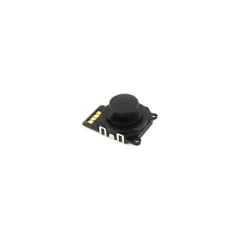 Joystick para PSP Slim analógico. Pad color negro