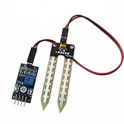 Sensor de humedad con driver/higrómetro para proyectos de Arduino