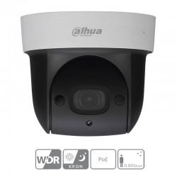 Cámara de vigilancia IP motorizada interior de 2 mpx, IR 30m y 100º/s
