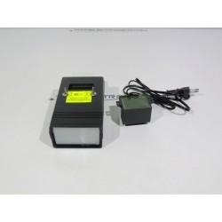 Medidor de campos electromagnéticos