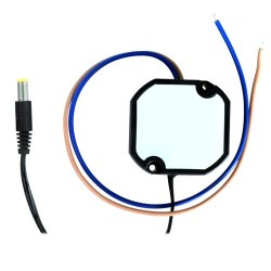Alimentador Electrónico estabilizado y de dimensiones reducidas. IP67