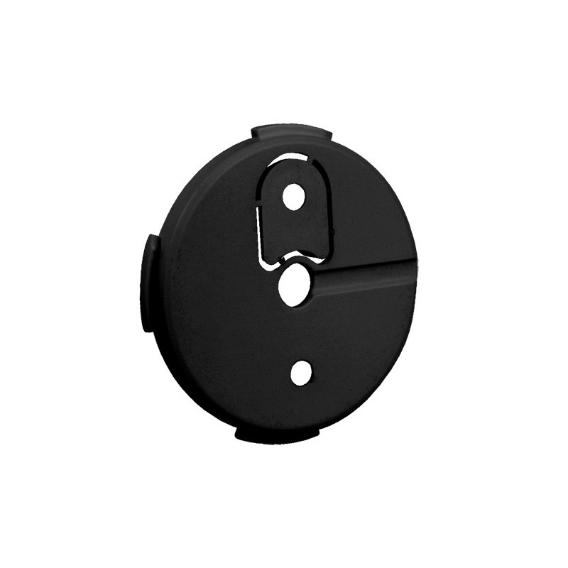 Soporte de repuesto negro para sirena interior Ajax (AJ-HOMESIREN-B)