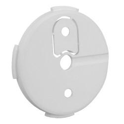 Soporte de repuesto blanco para sirena interior Ajax (AJ-HOMESIREN-W)