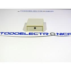 Kit para montar un sistema de antirrobo mediante utilización del radar