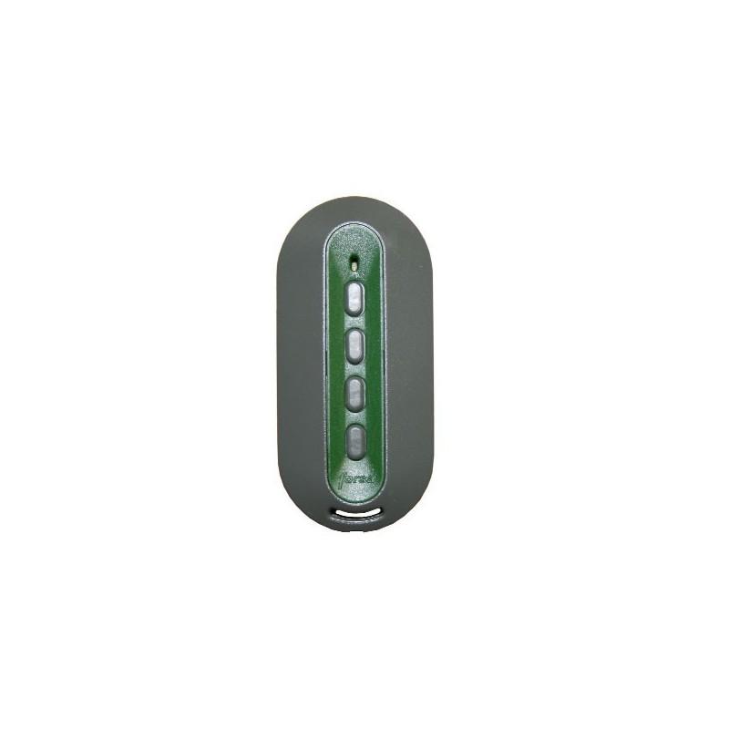 Mando de garaje original de 4 botones con frecuencia 868 MHz FORSA TP4