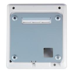 Control de presencia Anviz W1 con batería, WiFi y software gratuito