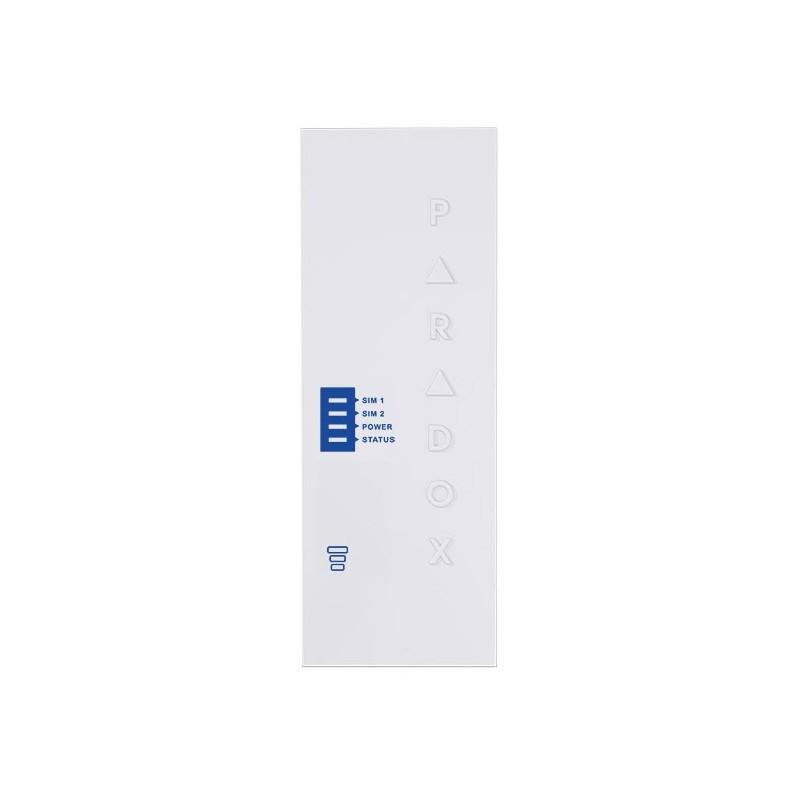 Módulo de comunicación LTE/4G/3G/2G para alarmas paradox PCS265LEU