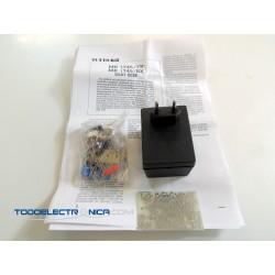 Kit para montar un Transmisor Baby Beep para controlar cualquier área