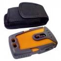 Control de rondas CR50 por TAG con GSM/GPRS y botón de pánico