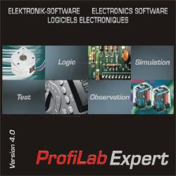 Software Profilab Expert para medición y control de aplicaciones