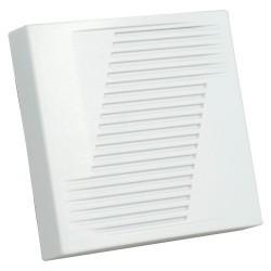 Sirena de alta potencia uso interior para alarmas cableadas Paradox, GRADO III