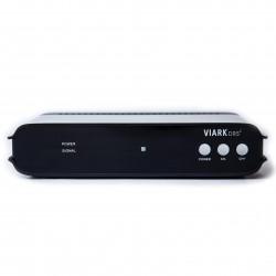 Decodificador de satélite Viark DRS2