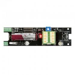 Detector PIR y de cortina apto para exterior con transmisor Ajax