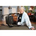 Kit alarma Ajax con botón de pánico para ancianos y cámara con audio