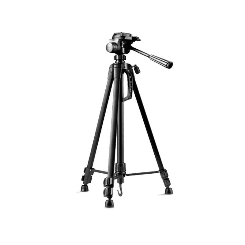 Trípode profesional para cámaras térmicas extensible hasta 170cm y apto para exterior