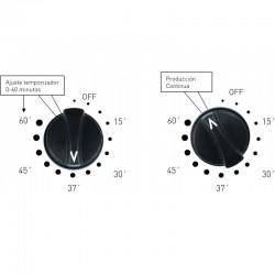 Ozonizador portátil 3G para purificar habitaciones de viviendas y hoteles 3000mg/h 40W