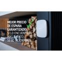 Kit de alarma profesional Ajax inalámbrica con Ethernet y GPRS 868 MHz