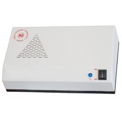 Ozonizador con Sistema de Dilución K-600 SD 130mg/h 5w/h (blanco)