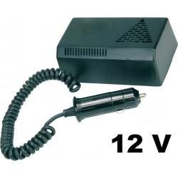 Ozonizador para vehículos (12V) 6Mg por hora, 3W - Generador de ozono para coche