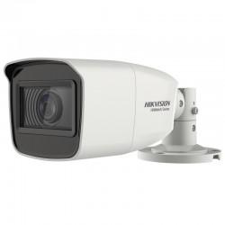 Cámara de vigilancia Hikvision exterior de 2 mpx PRO y 2.7~13.5 mm