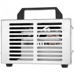 Ozonizador portátil 10.000 mg/h con tubo de cuarzo y  temporizador – Generador de ozono