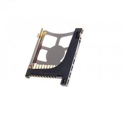 Repuesto Slot Memory Card Pro Duo Psp 1000 Al 3000 Slim Fat